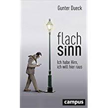 Gunter Dueck Buch Flachsinn