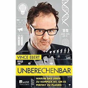 Vince Ebert Buch