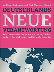 Wolfgang Ischinger Buch