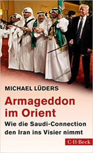 Michael  Lüders Buch