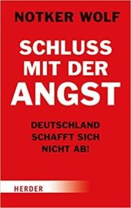 Notker Wolf Buch