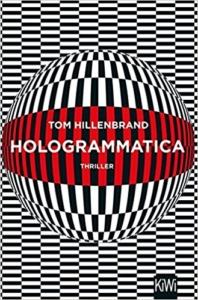 Tom Hillenbrand Buch